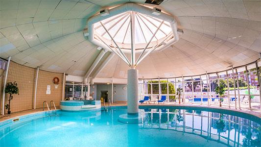 Wessex Hotel Leisure Club